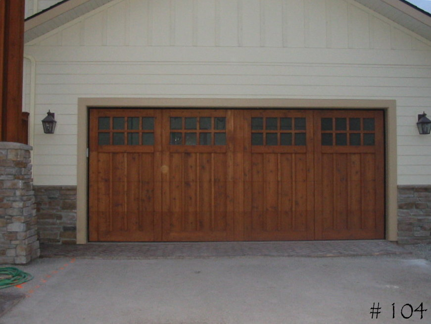 Garage door 16x8 haas rmt680 16x8 garage door company for 16x8 garage door prices